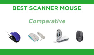 Scanner mouse : top 5 of the best on the market in Canada in 2021 ✓