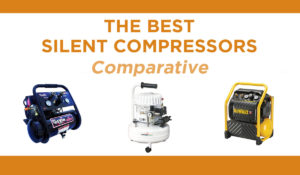 Comparative test: buy the best silent compressor in Canada in 2021